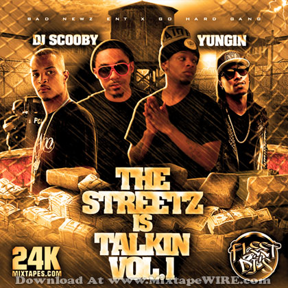 The-Streetz-Is-Talkin-Vol-1