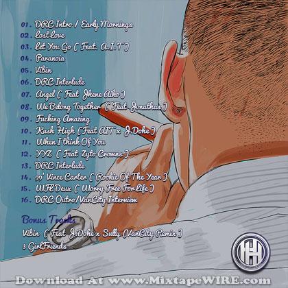 bilionaire-b-tracklist