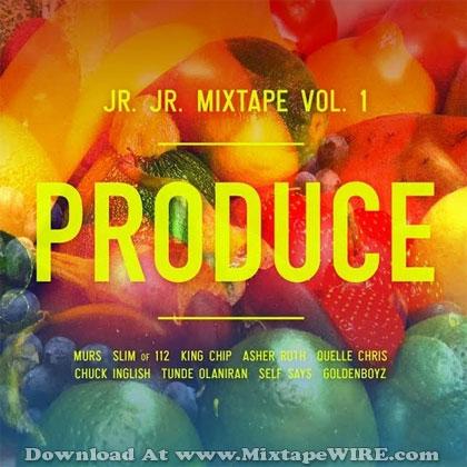 produce-vol-1