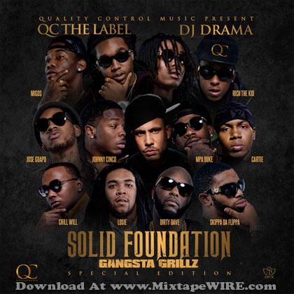 solid-foundation