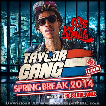 spring-break-2014