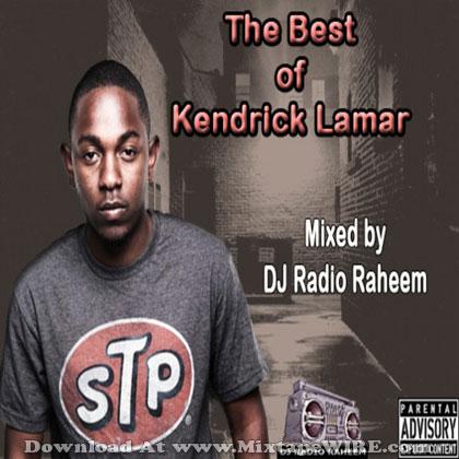 the-best-of-kendrick-lamar