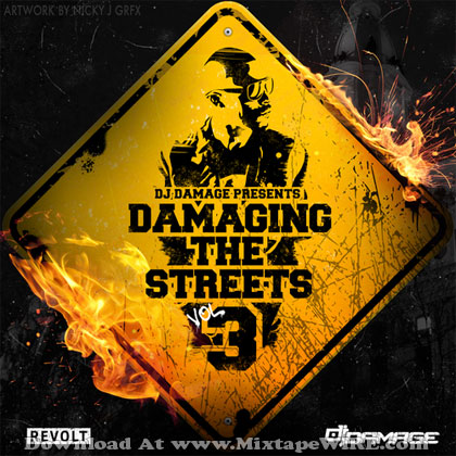 Damaging-The-Streets-Vol-3