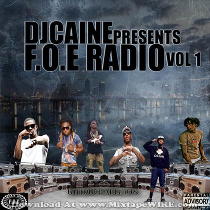 FOE-Radio-Vol-1