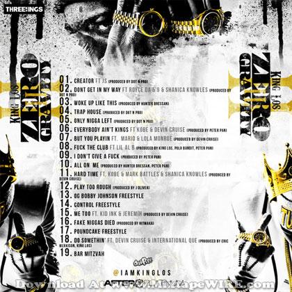 King-Los-Zero-Gravity-2-tracklist