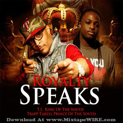 Royalty-Speaks