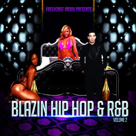 Blazin-Hip-Hop-And-RnB-Vol2