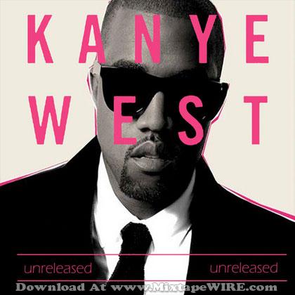 Kanye-West-Unreleased