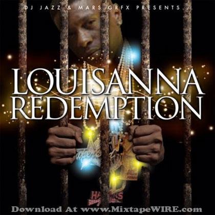 Louisiana-Redemption