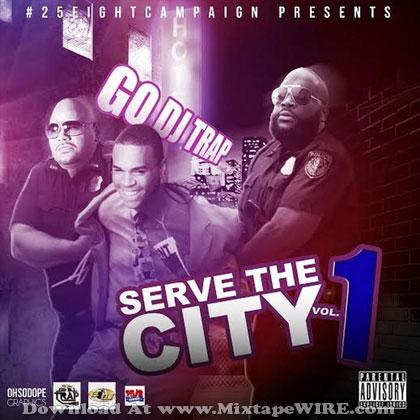 Serve-The-City-Vol-1