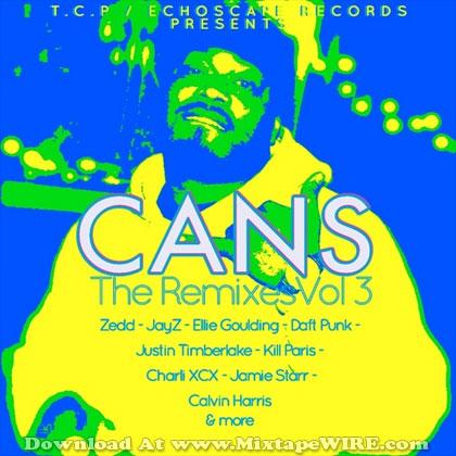 The-Remixes-Vol-3