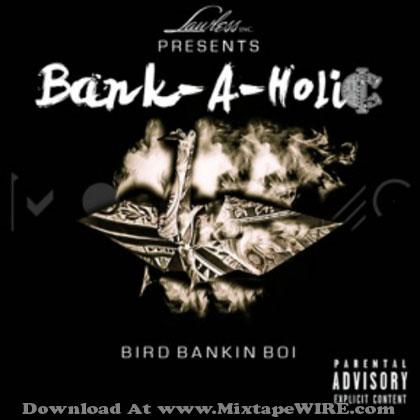 Bank-A-Holic