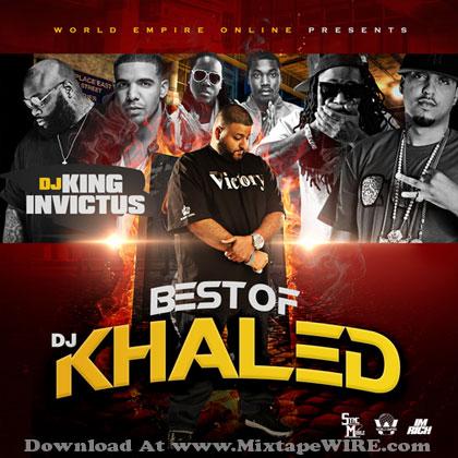 French Montana Ft Rick Ross Ace Hood Lil Wayne Amp Meek Mill Best Of Dj Khaled Mixtape Download
