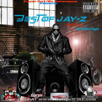 Best-Of-Jay-Z