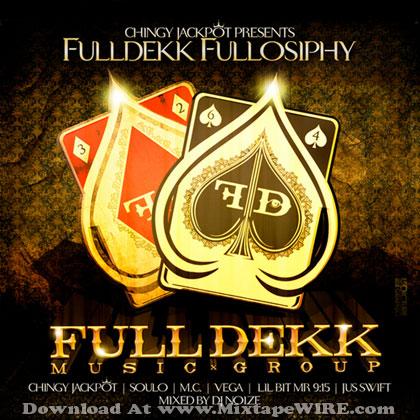 FullDekk