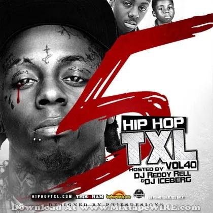 Hip-Hop-TXL-Vol-40