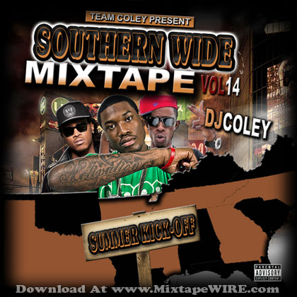 Southern-Wide-Mixtape-Vol-14
