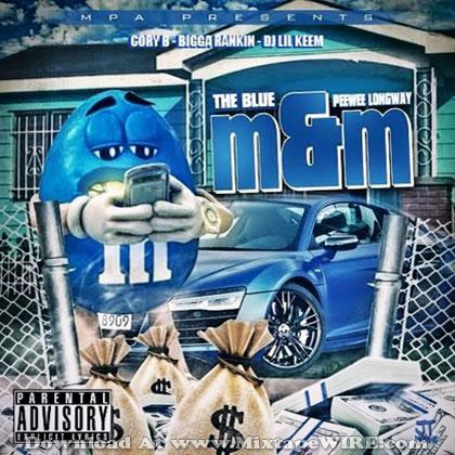 The-Blue-M-M