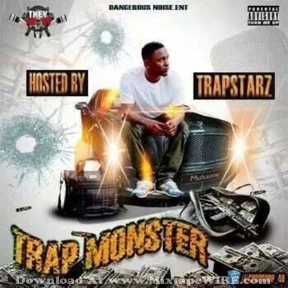Trap-Monster