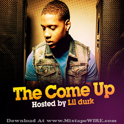 the-come-up-vol-1