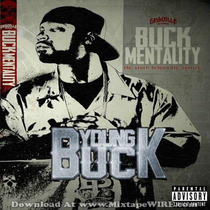 Buck-Mentality