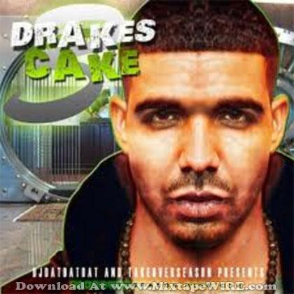Drakes-Cake
