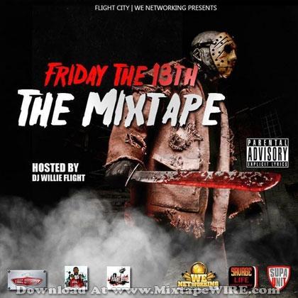 Friday-The-13th-mixtape