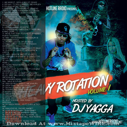 Heavy-Rotation-Vol-1