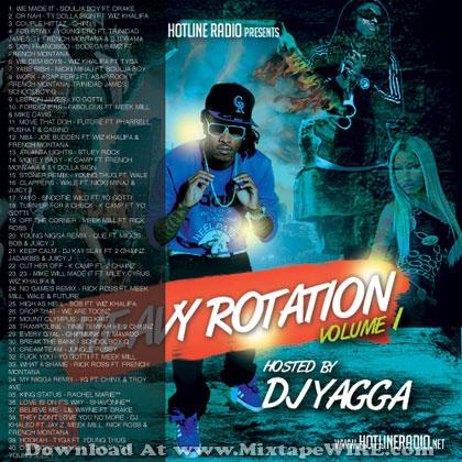 Heavy-Rotation-Vol-1