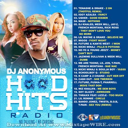 Hood-Hits-Radio
