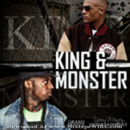 King-&-Monster