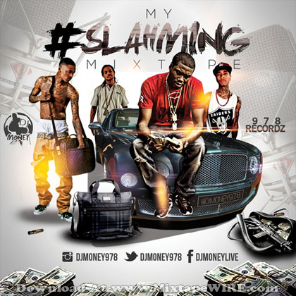 My-Slahming-Mixtape