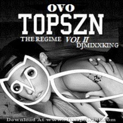 OVO-Topszn-The-Regime-Vol-2