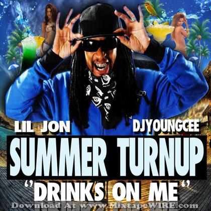Summer-Turnup