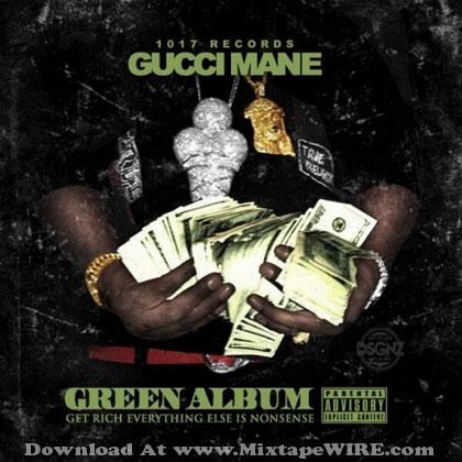 The-Green-Album