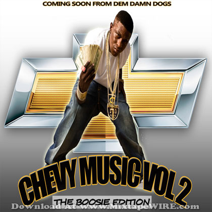 Chevy-Music-Vol-2