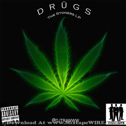 Drugs-THe-Stoners-LP