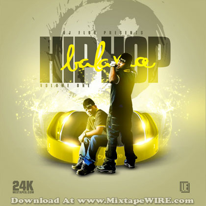 Hip-Hop-Balance-Vol-1