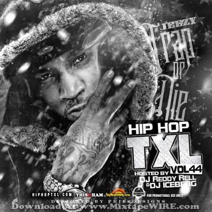 Hip-Hop-TXL-Vol-44
