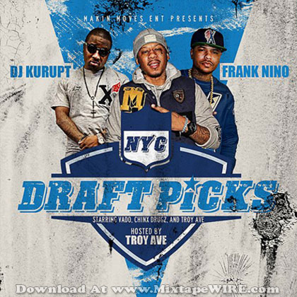 NYC-Draft-Picks