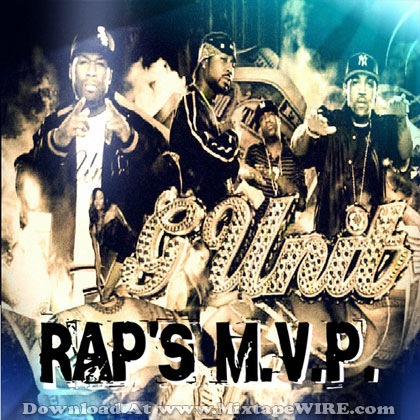 Raps-MVP