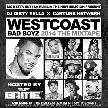 West-Coast-Bad-Boyz-2014