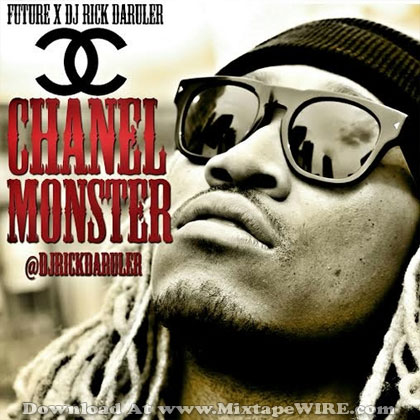 Chanel-Monester
