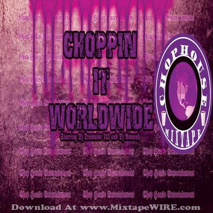 Choppin-It-Worldwide