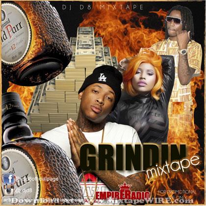 Grindin-Mixtape