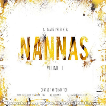 Nannas