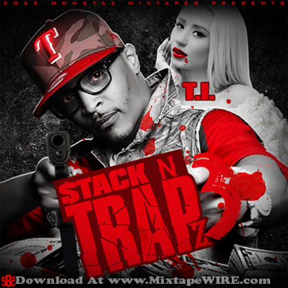 Stack-N-Trapz