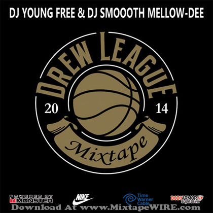 The-Drew-League