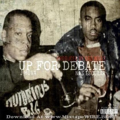Up-Fot-Debate