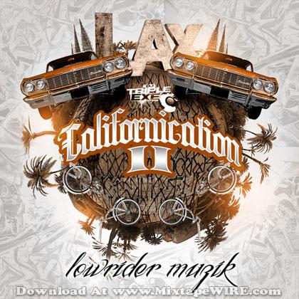 Claifornication-2-Lowrider-Muzik